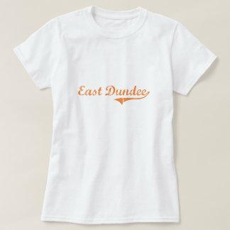 Diseño clásico del este de Dundee Illinois Camisas