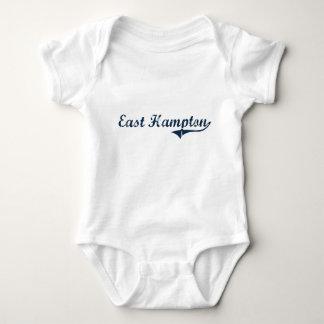 Diseño clásico del este de Hampton Nueva York Tshirts
