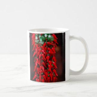 Diseño colgante candente de la imagen de las taza clásica