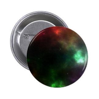 Diseño colorido de la galaxia de la nebulosa