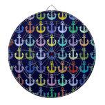 diseño colorido de la marina de guerra del modelo