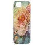 diseño con los rosas iPhone 5 Case-Mate protectores