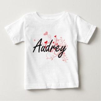 Diseño conocido artístico de Audrey con los Playeras