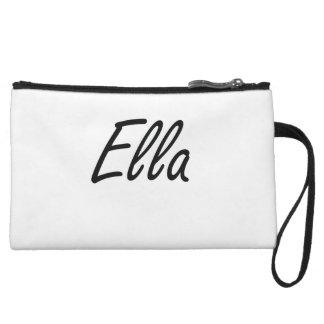 Diseño conocido artístico de Ella