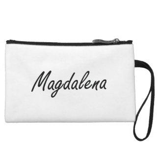 Diseño conocido artístico de Magdalena