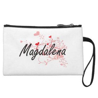 Diseño conocido artístico de Magdalena con los