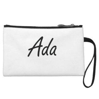 Diseño conocido artístico del Ada