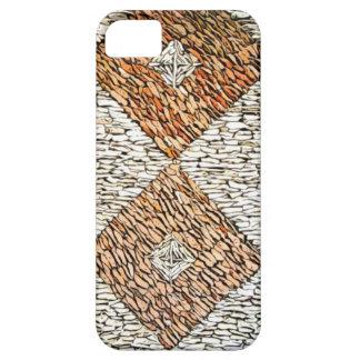 Diseño de 1000 piedras iPhone 5 Case-Mate cárcasas
