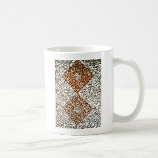 Diseño de 1000 piedras taza