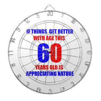 diseño de 60 cumpleaños