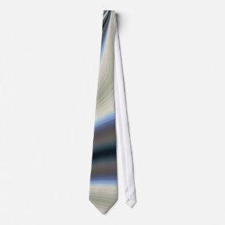 diseño de acero del lazo en lazo corbata personalizada