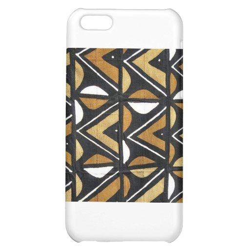 Diseño de Africa Occidental de la materia textil
