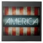 Diseño de América Tejas Ceramicas