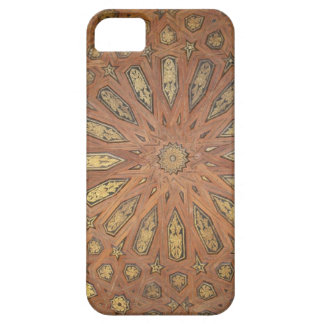 Diseño de Andalucía iPhone 5 Funda