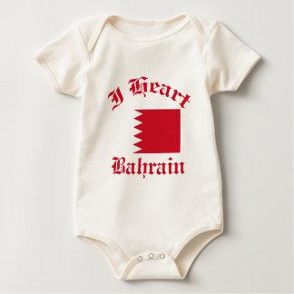 Diseño de Bahrein Body De Bebé