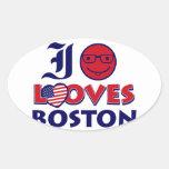 diseño de Boston