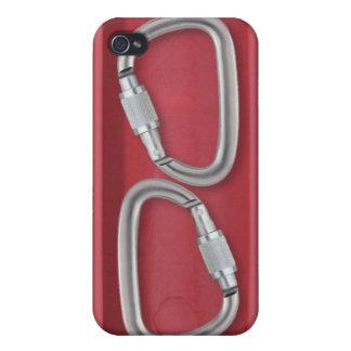 Diseño de Carabina iPhone 4/4S Carcasas