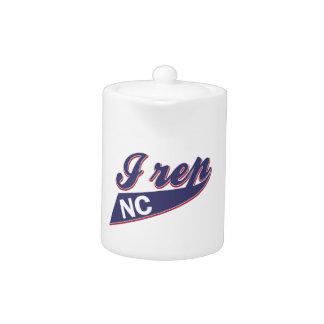 Diseño de Carolina del Norte