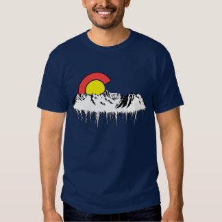 Diseño de Colorado Remeras