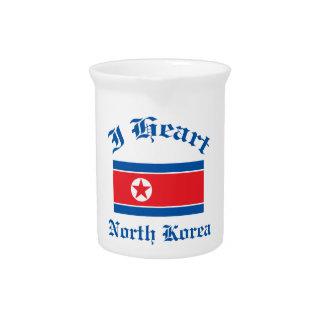 Diseño de Corea del Norte