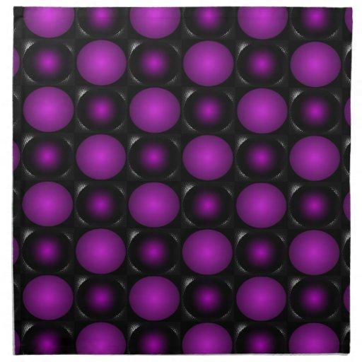 Diseño de CricketDiane del tablero de ajedrez de l Servilleta De Papel