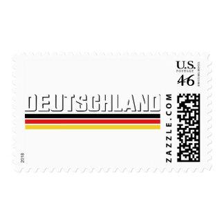 ¡Diseño de Deutschland!