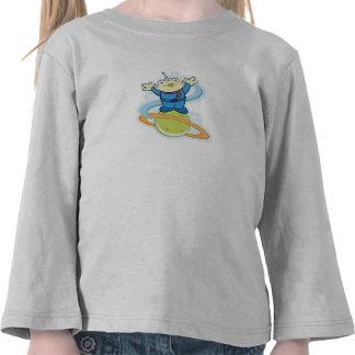 Diseño de Disney Toy Story Camisetas
