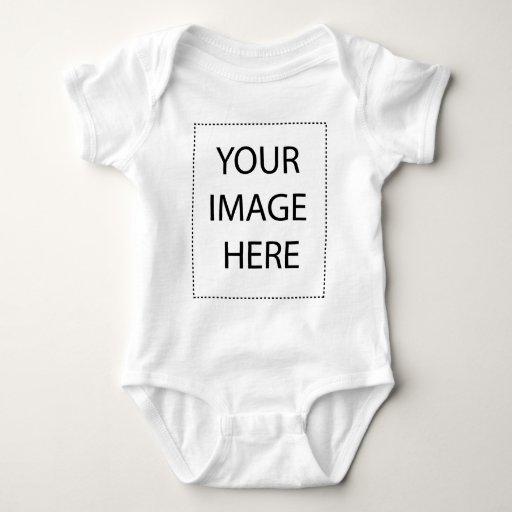 Diseño de DIY su propio artículo del regalo de Body Para Bebé