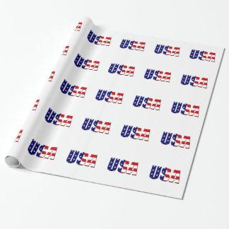 Diseño de encargo del logotipo de los E.E.U.U.