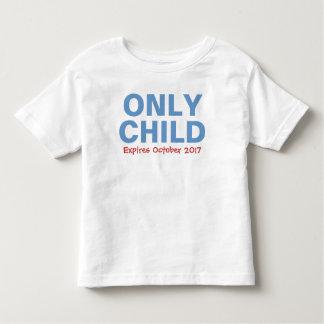 Diseño de encargo mayor de la camiseta de hermano playera de niño