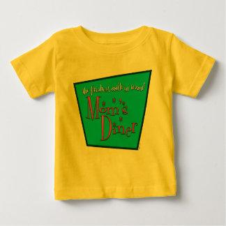 Diseño de Favorable-Amamantamiento retro del Tshirts