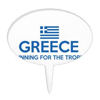 Diseño de Grecia