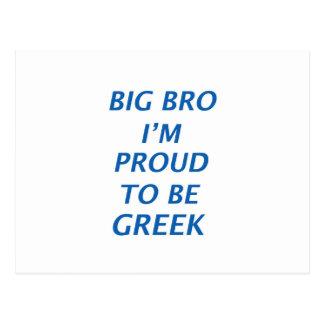 Diseño de Grecia Postal