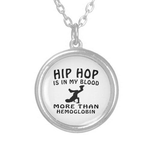 Diseño de Hip Hop Grimpola Personalizada