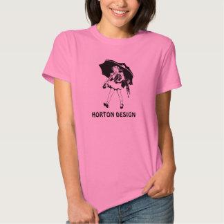 Diseño de Horton Camisas