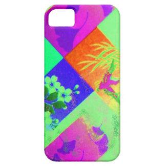 Diseño de Japón Funda Para iPhone SE/5/5s
