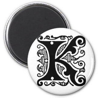 Diseño de K Imanes De Nevera