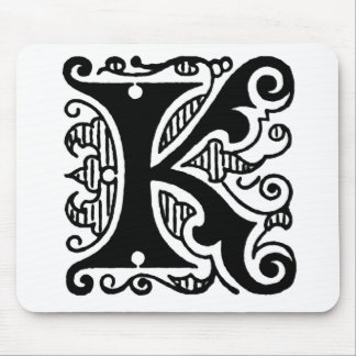 Diseño de K Tapetes De Ratones