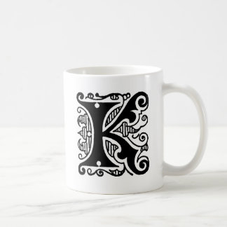 Diseño de K Taza