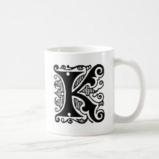 Diseño de K Taza De Café