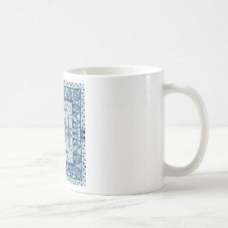 Diseño de Kittery Taza De Café