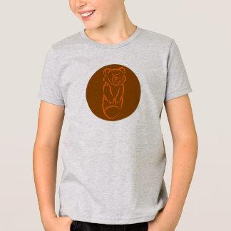 Diseño de Koda del oso de Disney Brother Playeras