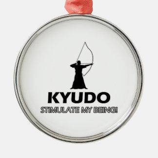 diseño de Kyudo del funn Ornamentos De Reyes Magos