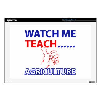 Diseño de la agricultura portátil 43,2cm skins