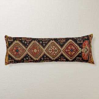 Diseño de la alfombra de Kabristan Almohada