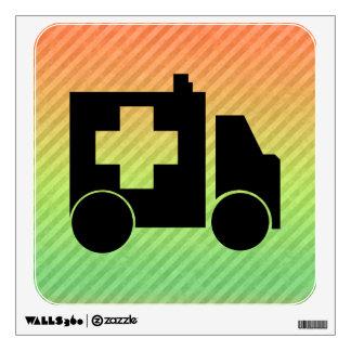 Diseño de la ambulancia