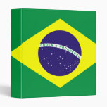 "Diseño de la bandera del Brasil Carpeta 1"""