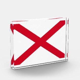 Diseño de la bandera del estado de Alabama