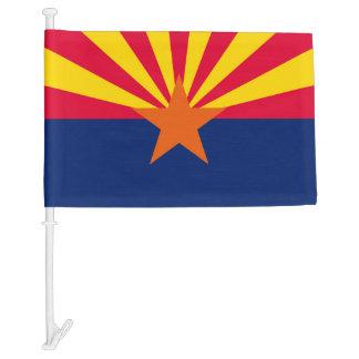 Diseño de la bandera del estado de Arizona