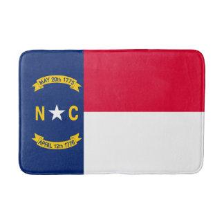 Diseño de la bandera del estado de Carolina del